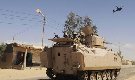 Sinai big