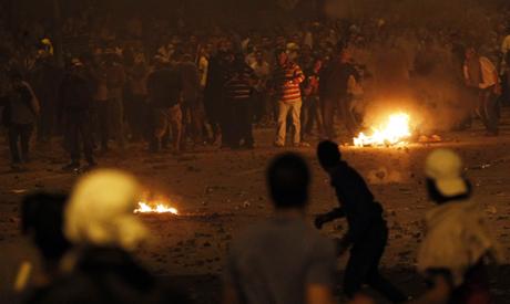 Islamist demos