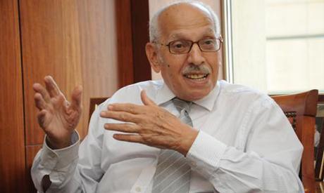 Ahmed Kamal Abul Magd