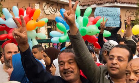Pro-Morsi