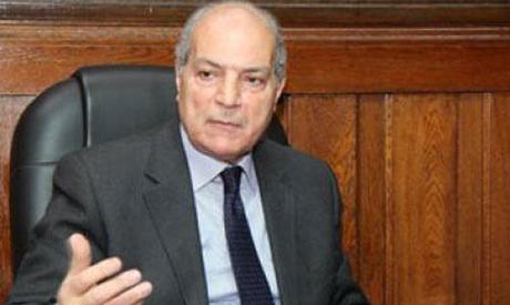 Justice Minister Adel Abdel-Hamid