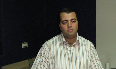 Mostafa El-Naggar
