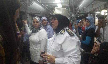 metro women big