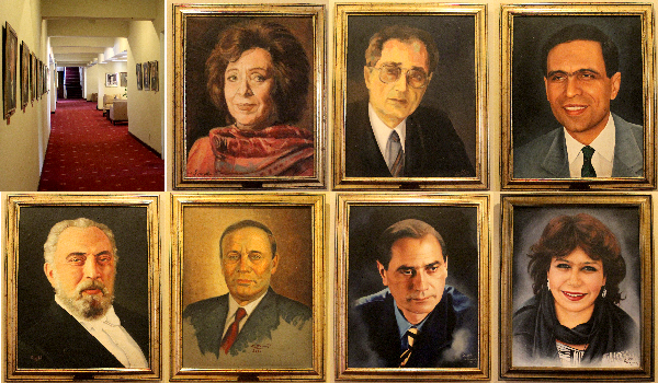 opera directors
