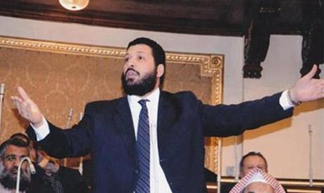 Talaat Marzouk