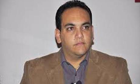 Shady El-Ghazali Harb