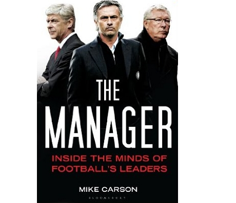 """""""The Manager: Inside the Minds of Football"""
