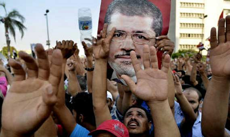Year of Failure-Mohamed Morsi