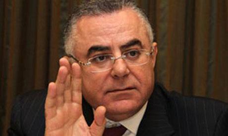 CBE Governor