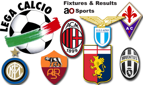 Italy Serie A
