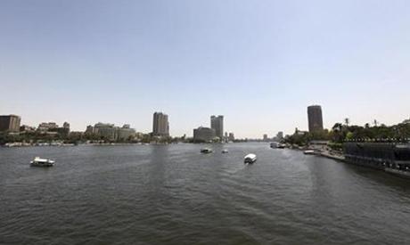 river port