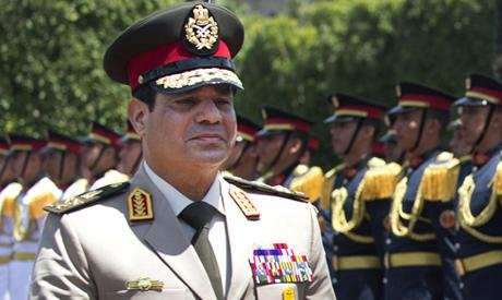 Abdel Fattah Sisi