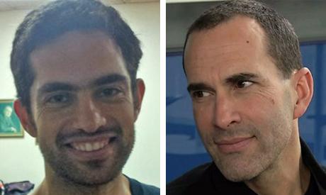 John Greyson, and Tarek Loubani