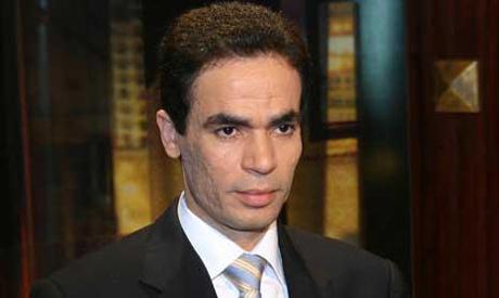 Ahmed El-Muslimany
