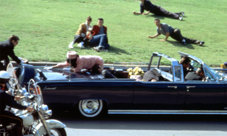 the controversy surrounding the death of president john f kennedy Jfk assassination files released: read the most shocking the investigation into president john f kennedy's death have of a controversy.