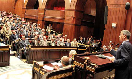 Parliament, president can remove govt under new Egypt charter ...