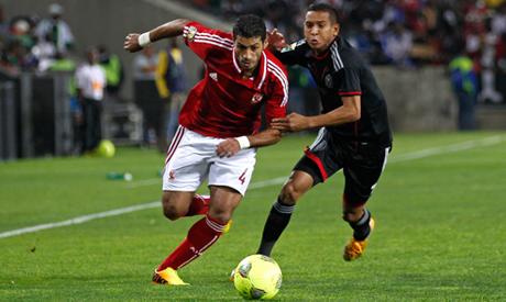 Ahly and Zamalek