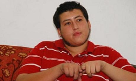 Saad el-Shater