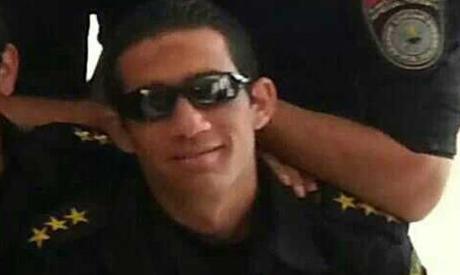 Captain Ahmed Samir Mahmoud