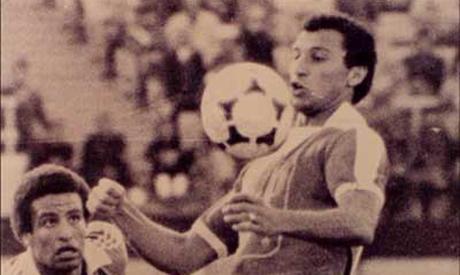 Mahmoud Al-Khattib