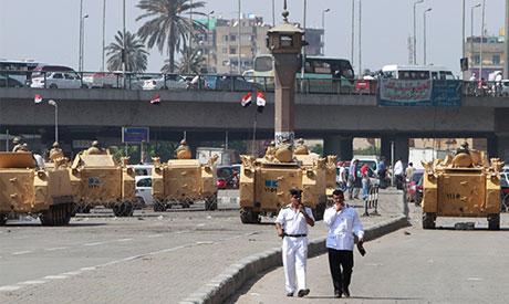 Tahrir Square
