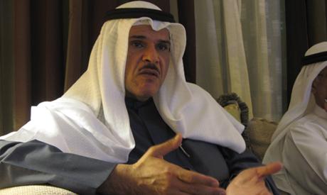 Sheikh Salman Al-Hamoud Al-Sabah