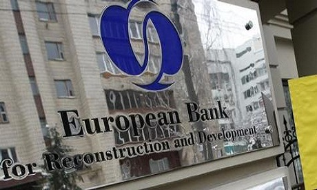 European Bank for Reconstruction and Development (File Photo: Reuters)