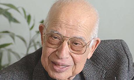 Esmat Abdel-Meguid