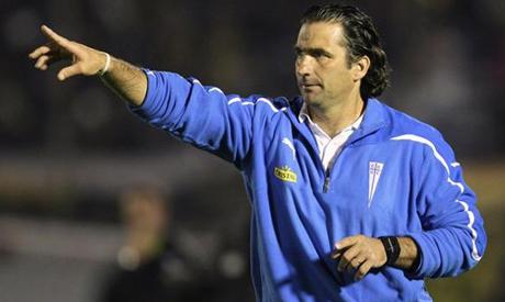 Valencia new coach Pizzi