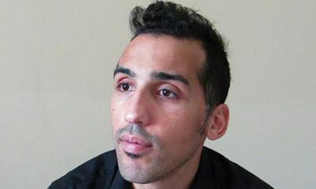 Zahir Belounis