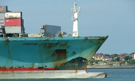 Maersk Kampala