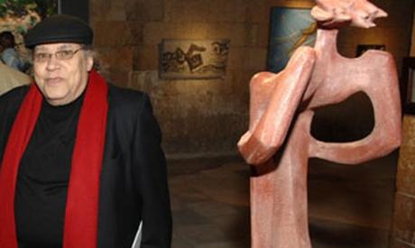 Abdel Hady Al-Weshahi (Photo: Ahram)