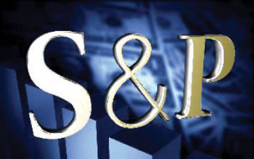 S and P