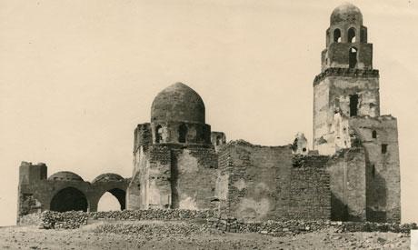 Mashhad Al-Gyushi