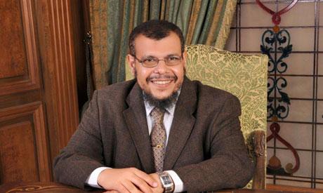 Khaled Allam El-Din