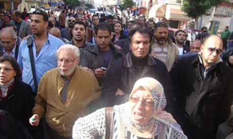 Cairo activists organize Port Said solidarity convoy