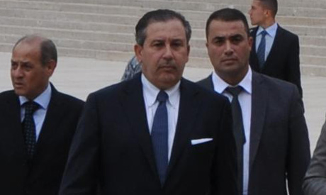 Mahmoud El-May