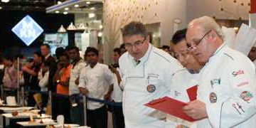 Gulfood competition
