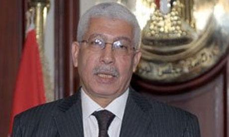 El-Morsi Hegazi