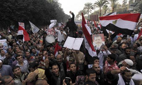 Al-Gamaa Al-Islamiya to protest against violence next February