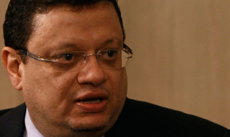 Yasser Ali