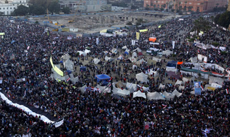 Opposition forces and parties call for mass protests on Friday