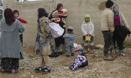 Over half of Syria refugees in Lebanon lack medical care