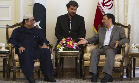 Iranian-Pakistani Relations