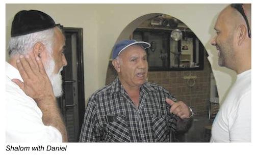 Moroccan Jews Israel