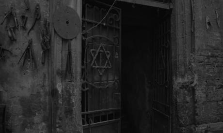 Jews of Egypt Film Still