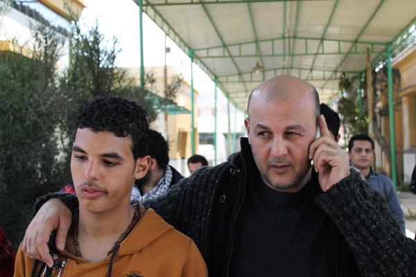 Mohamed El-Dosouky