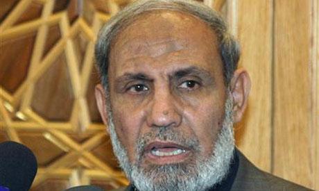 Mahmoud El Zahar