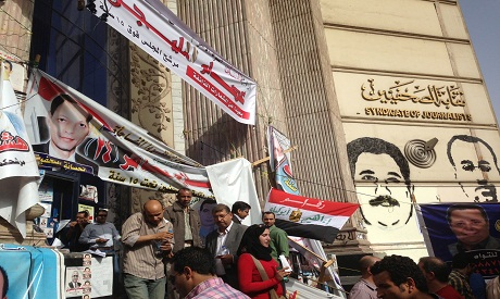 Journalists Syndicate