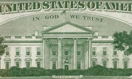 In God We Trust motto